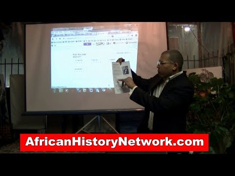 John Hanson Was NOT President: Exposing The Myths - Michael Imhotep - 6-16-17