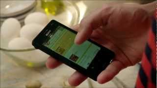 Sony Xperia Go official Promo