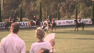 Become a Polo Player and join the successful Engel & Völkers Polo Team!