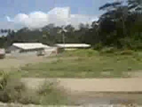 Kokopo Town-East New Britain Province, Papua New Guinea