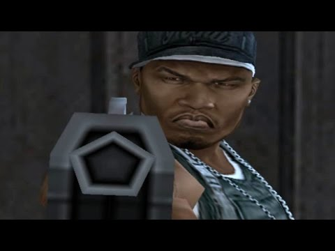 50 Cent: Bulletproof - FINAL MISSION - Eyes on the Prize