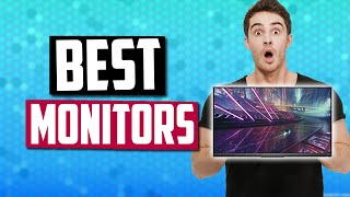 Best Monitor in 2019 | The 5 Best Displays For Your Computer