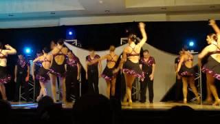 salsa congress 2010