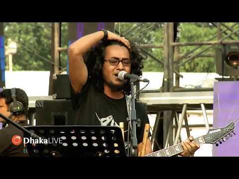 Bay Of Bengal | Shunno | Full Performance | Joy Bangla Concert 2019