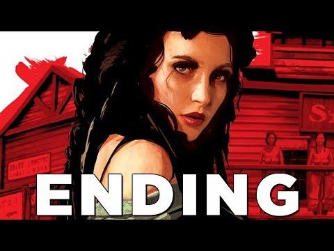 RED DEAD REDEMPTION 2 ONLINE ENDING / FINAL MISSION - Walkthrough Gameplay Part 6 (RDR2 Online)