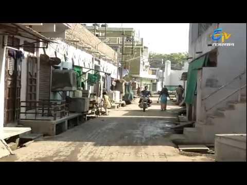 Adhure Khawab team in Baran to know state of affairs of minorities