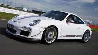 Porsche 911 GT3 RS 4.0 2012 Videos