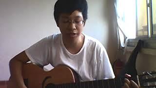 Hướng về Hà Nội - Guitar Hát Cover Anh Toàn