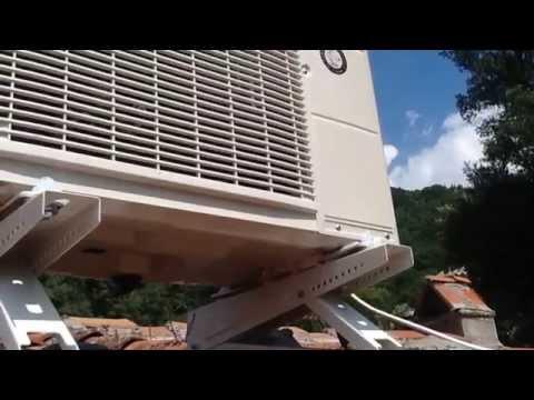 Charming Montaggio Condizionatori By IdRik Idraulico Condizionamento   YouTube