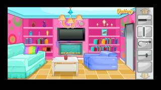 Escape The Bathroom Level 4 escape games-modish room level 2 walkthrough