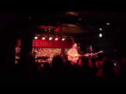 You Can Have The Crown (King Turd) - Sturgill Simpson Live