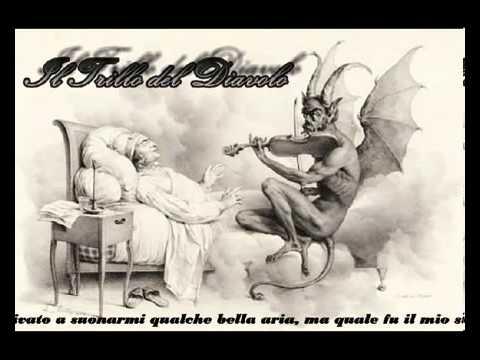 Sonata per violino in sol minore (Il trillo del Diavolo) - Giuseppe Tartini