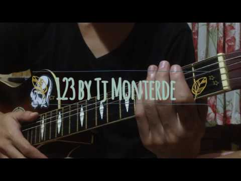 Dating tayo tj monterde guitar cover