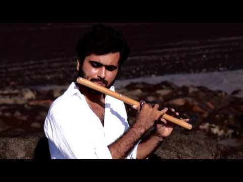 Chunar ABCD 2 (Flute cover) Mother's Day special by divineflute karan thakkar