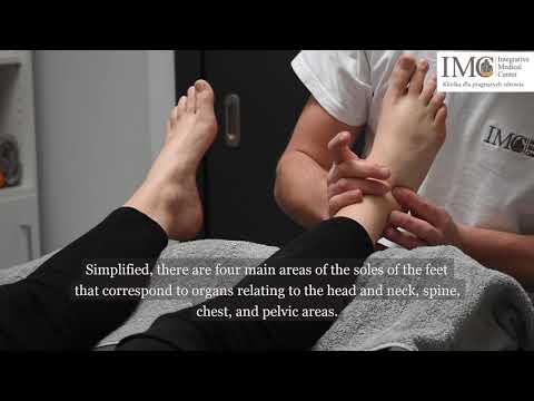 Foot Reflexology In IMC_EN