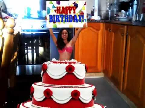 Buon Compleanno Sexy Youtube