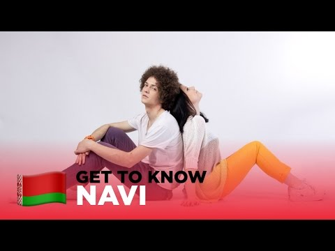 ESC 2017: Get to know... NAVI from BELARUS 🇧🇾