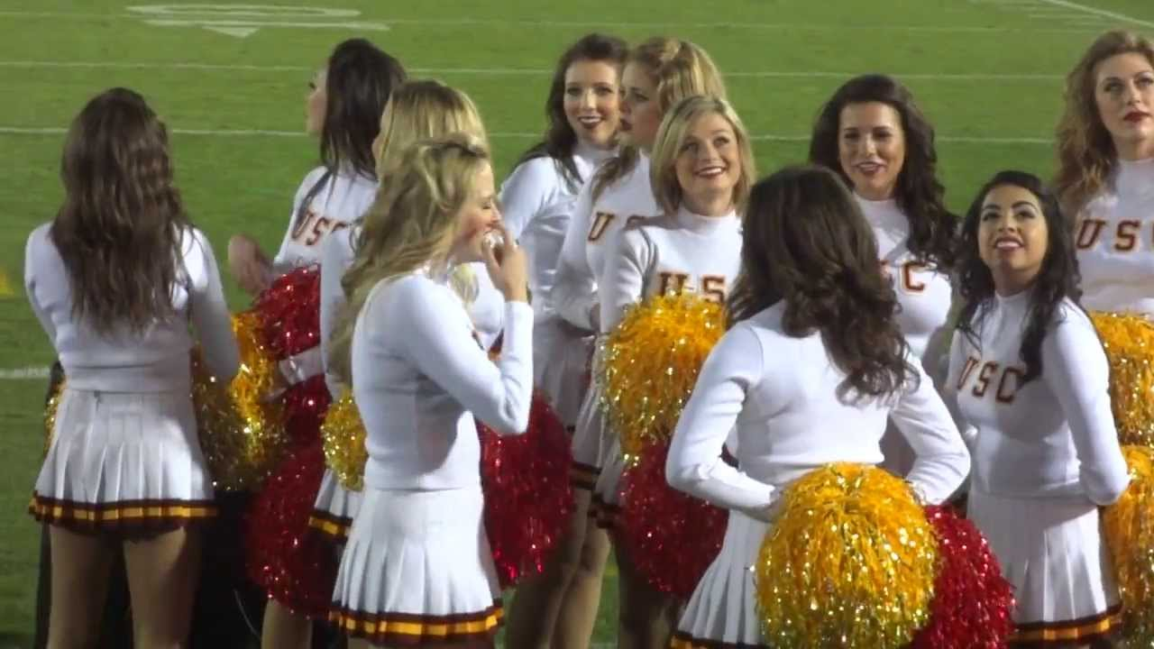 Usc song girls 2013 youtube usc song girls 2013 sciox Image collections