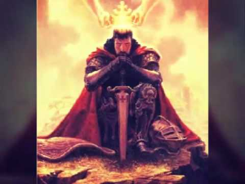Mighty Warrior spiritual warfare battle song Isaiah 61 soldier God overcame Satan devil defeated!