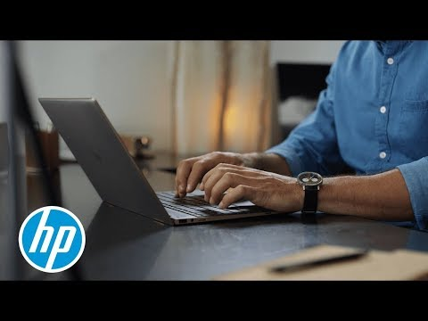 Next Level Performance | HP Spectre x360 | HP