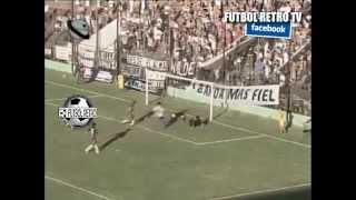 Platense 1 vs Atl Rafaela 1  NACIONAL B  2009  Solignac, Sanpedri
