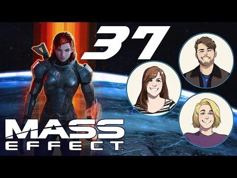 Mass Effect #37 | JAKE'S TURN