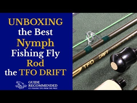 The Best Nymph Fishing Rod For Fly Fishing