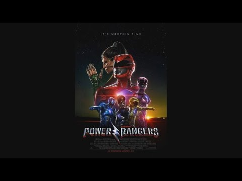 Power Rangers - FEATURETTE - Bigger and Better (2017)