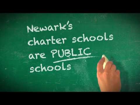 Newark Charter School Fund TV Ad