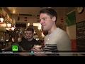 «Обычная пропаганда»: что думают британцы о фильме BBC про российских футбольных фанатов