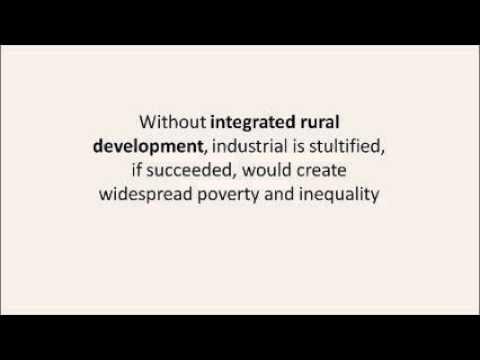 Land Reform Rural Dev't MIRANDA MALNEGRO