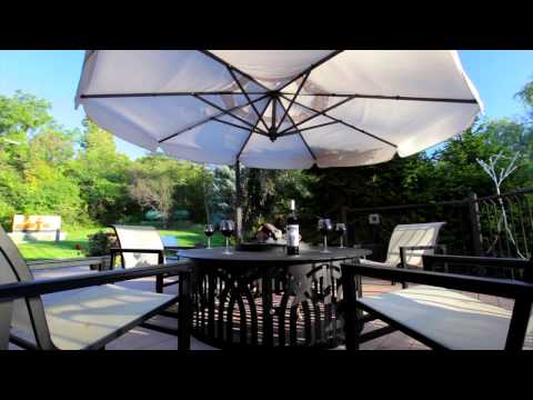 REAL ESTATE VIDEO - 249 Warner Road, Niagara-On-The-Lake - LovinLifeMM
