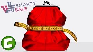 ПОГОВОРИМ об ЭКОНОМИИ / КэшБэк Smarty.Sale