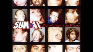 Sum 41 - Crazy Amanda Bunkface All rights reserved to Sum 41.