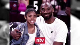 Trauer um NBA-Legende Kobe Bryant   ntv