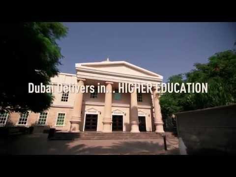 Higher Education in Dubai - Dubai International Academic City - Visit Dubai