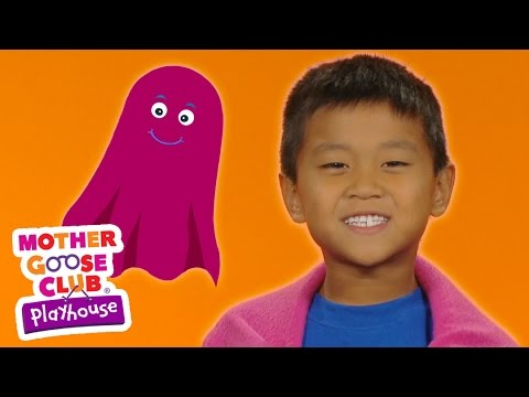 Thumbnail: G Is for Game | Blanket Monster | Mother Goose Club Playhouse Funny Prank Video