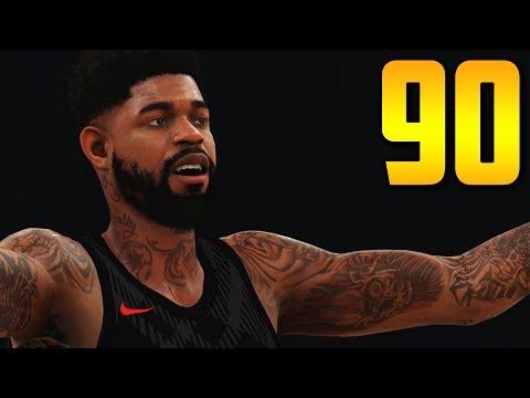 "NBA 2K18: My Career Gameplay Walkthrough - Part 90 ""ALL OR NOTHING"" (My Player Career)"