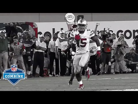 Ezekiel Elliott vs. Derrick Henry College Highlights Music Video Mashup | 2016 NFL Combine