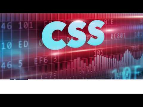 CIW Advanced HTML5 and CSS3 Course