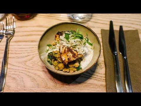 Bradley Gerrard: The heat is rising in the restaurant sector