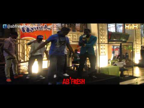 ROAD TO FRESHNESS - PART 3 (AT SILVERBIRD GALLERIA)