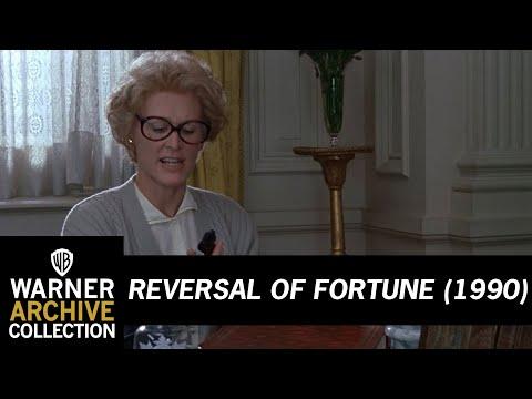 Reversal of Fortune (1990) – Sunny's Pills