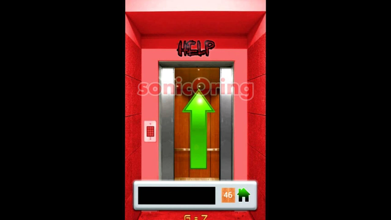 100 Easy Doors Think You Can Escape Level 46 47 48 49 50 Walkthrough  sc 1 st  YouTube & 100 Easy Doors Think You Can Escape Level 46 47 48 49 50 ...