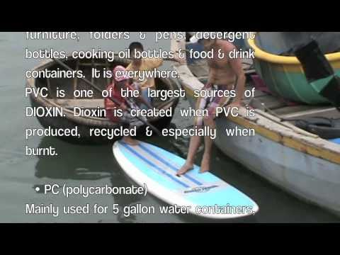 MEKONG RIVER PADDLE AGAINST PLASTIC POLLUTION