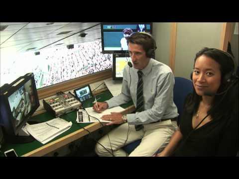 Live@Wimbledon 2015 – Day 13