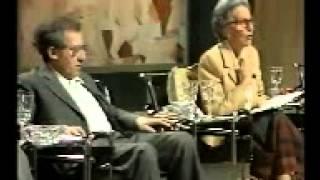 1985   Gustavo Bueno   Debate  La Clave   España Católica TVE2  Viernes Santo avs