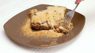 Картофельная запеканка с печенью - Рецепты от Со Вкусом