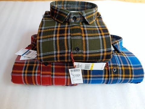 Branded Shirts Wholesale, Export Quality, Delhi, All Varieties, Best Market Rate