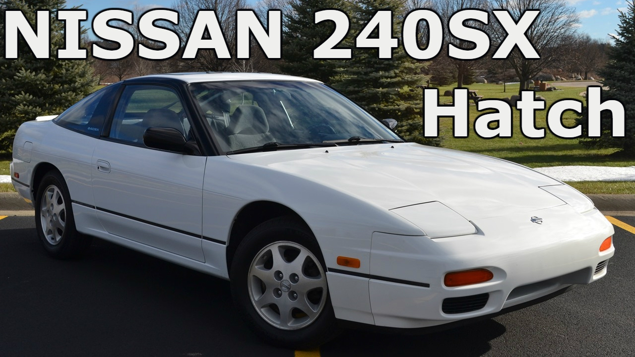 small resolution of older nissan 240